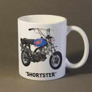 shortster coffee cup/mug