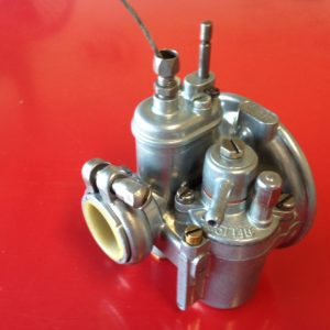 Dellorto ME18BS Carburetor